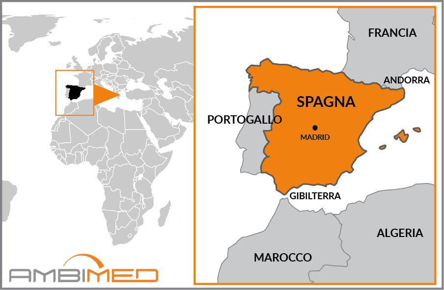 Cartina Della Spagna Geografica.6tqertq5mvpbvm